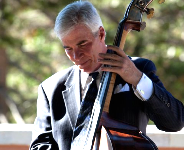 Scot Marshall on bass