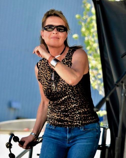 Carolyn Dolan