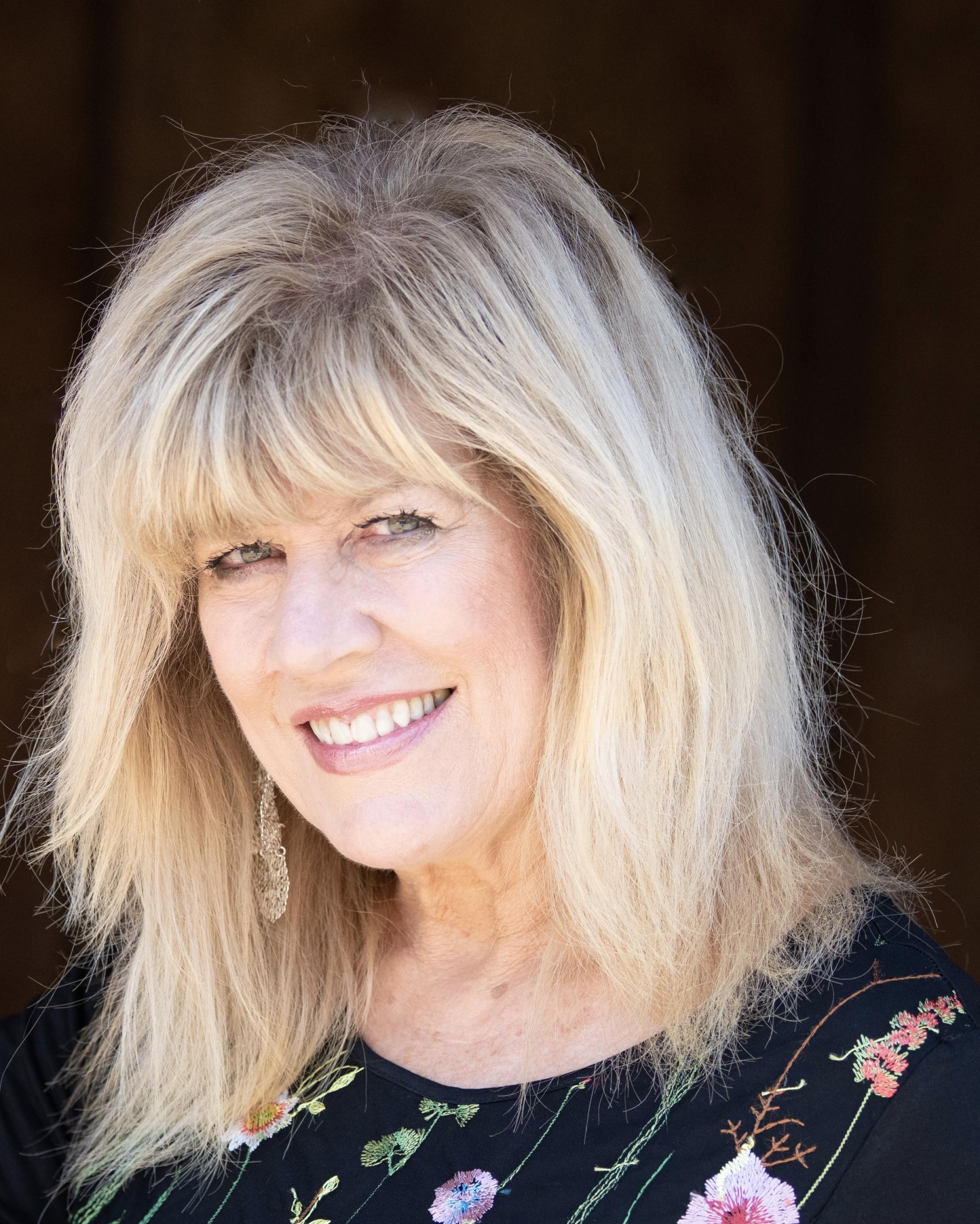 Cherie Shipley to lead jazz jam