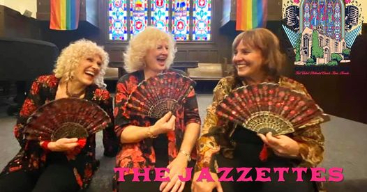 The Jazzettes